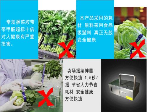 全自动无胶蔬菜bob手机版市场分析及利益分析